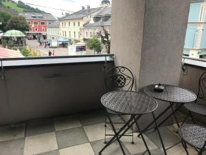 Appartements Tamino - City Appartements by Schladmingurlaub - Hotel - Schladming