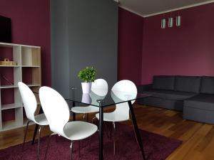 Paniaga Apartments