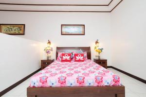 ZEN Rooms Mahogany Upland Dumaguete