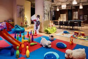 Le Michlifen Ifrane Suites & Spa (40 of 92)