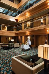 Le Michlifen Ifrane Suites & Spa (38 of 92)