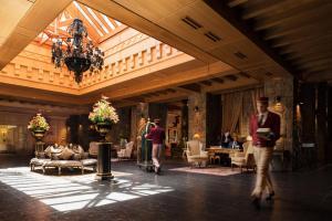 Le Michlifen Ifrane Suites & Spa (10 of 92)