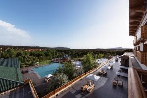 Le Michlifen Ifrane Suites & Spa (39 of 92)