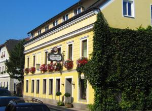 Penzion Gasthof Manner Perg Rakousko