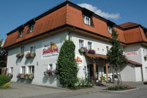 Mayers Waldhorn - Kirchentellinsfurt