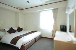 obrázek - Hotel Arca Torre Roppongi