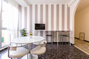 Family.3 Vasari Apartments - AbcAlberghi.com