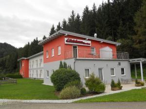 Gästehaus Ehweiner
