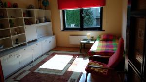 Apartament Małgośka