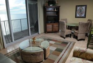 Tidewater 511 Condo, Ferienwohnungen  Panama City Beach - big - 1