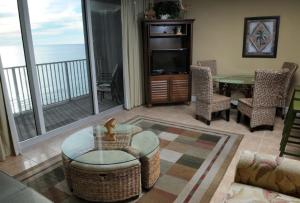 Tidewater 511 Condo, Apartmány  Panama City Beach - big - 1