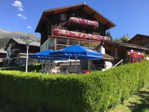 Hotel Mühlebach - Ernen