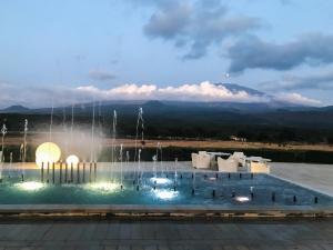 La Fucina di Vulcano - AbcAlberghi.com