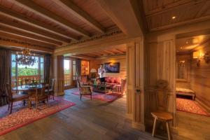 Le Michlifen Ifrane Suites & Spa (12 of 92)