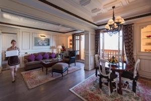 Le Michlifen Ifrane Suites & Spa (23 of 92)