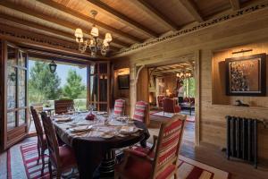 Le Michlifen Ifrane Suites & Spa (22 of 92)