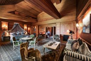 Le Michlifen Ifrane Suites & Spa (20 of 92)