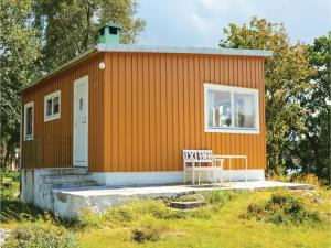Two-Bedroom Holiday Home in Frillesas - Gothenburg