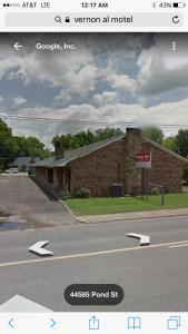 Vernon Inn Motel - Tucker
