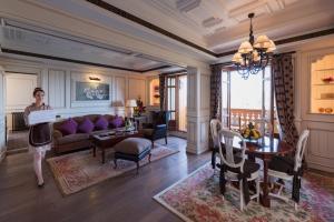 Le Michlifen Ifrane Suites & Spa (14 of 92)