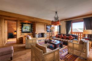 Le Michlifen Ifrane Suites & Spa (7 of 92)