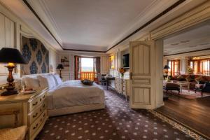 Le Michlifen Ifrane Suites & Spa (9 of 92)