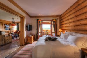 Le Michlifen Ifrane Suites & Spa (6 of 92)