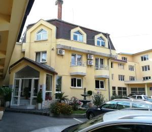 Hotel Galant - German