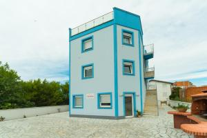 Apartments Kresic, Appartamenti  Vir (Puntadura) - big - 31