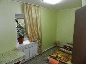 Guest House Domashniy Uyut - Shava