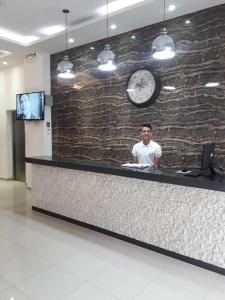 Hotel Milagro Inn, Hotels  Milagro - big - 41