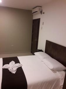 Hotel Milagro Inn, Отели  Милагро - big - 44