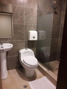 Hotel Milagro Inn, Отели  Милагро - big - 9