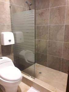 Hotel Milagro Inn, Отели  Милагро - big - 41