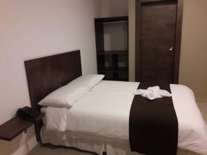 Hotel Milagro Inn, Отели  Милагро - big - 8