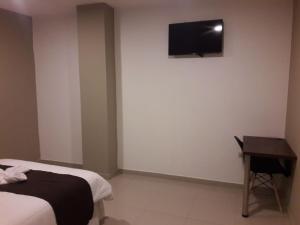 Hotel Milagro Inn, Отели  Милагро - big - 38