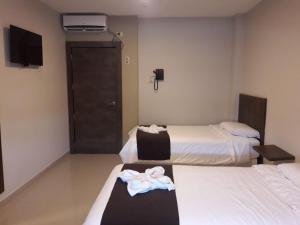 Hotel Milagro Inn, Отели  Милагро - big - 5