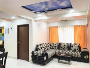 Executive Highrise - 2 Bhk Services Apartment, Apartmány  Bombaj - big - 1