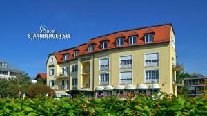 obrázek - Hotel Starnberger See