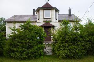 Коттедж Новак, Питкяранта