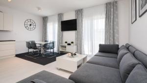 S Luxury Apartments