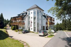 Hotel Zum Bären - Bärenstein