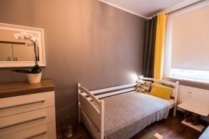 Apartment Insat V