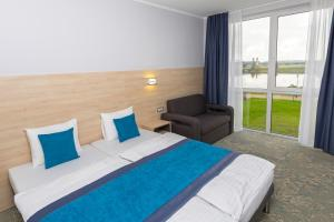 Accommodation in Tczew