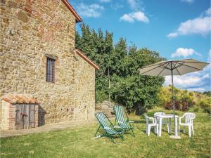 Five-Bedroom Holiday Home in Piegaro -PG- - Macereto