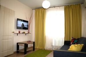 Apartment Olimpiyskiy - Ramon'