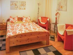 obrázek - One-Bedroom Apartment in Wernigerode
