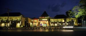 Novo Turismo Resort & Spa