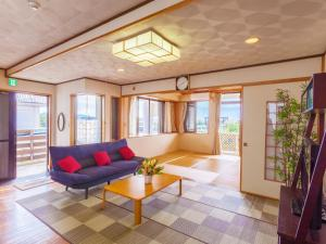 Kariyushi Condominium Resort Sea Side House - Nago