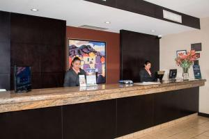 Best Western PLUS Monterrey Airport, Hotels  Monterrey - big - 52